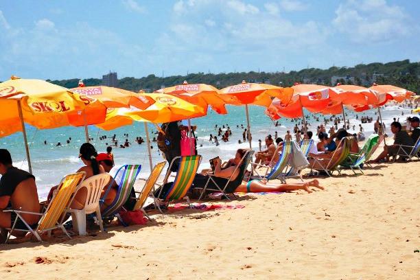 Temporada de verão começa neste domingo no Hemisfério Sul
