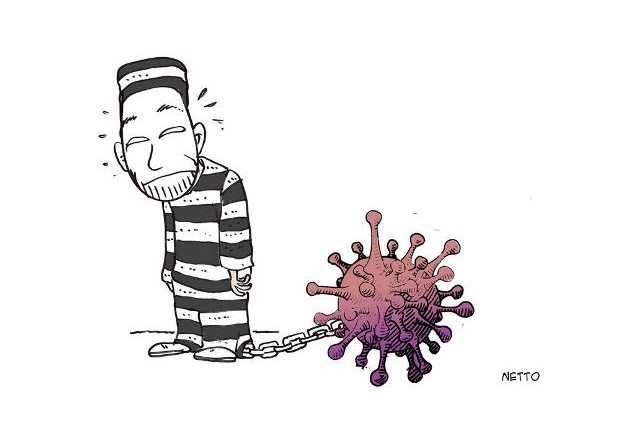 Charge do Netto - 20/03/2020